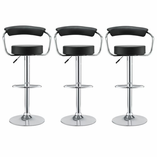 Buy Diner Bar Stool Set Of 3 At Wildorchidquilts Net