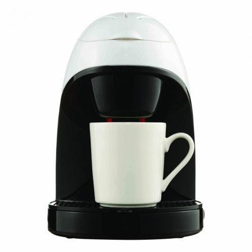 K Cup Coffee Maker White : Buy Single Cup Coffee Maker - White at wildorchidquilts.net