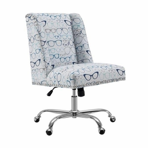 Dobby Glasses Office Chair