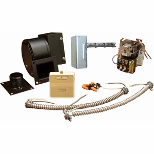 Draft Induced Kit W/Limit, Fits 1300, 1400, 1500 by US Stove