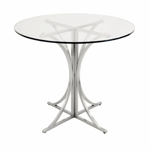 DT-BORO-CL-BSS Boro Dining Table