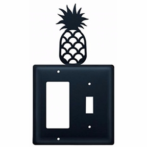 EGS-44 Pineapple GFI Switch Electric Cover