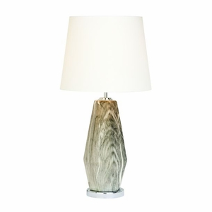 Elegant Ceramic Table Lamp by Benzara