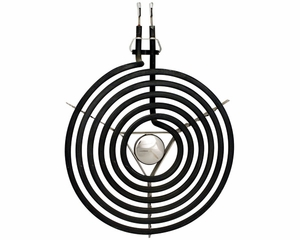 7183 Range Kleen 1 Large Burner Element Plug-in GE, Hotpoint, Kenmore 1924-1989