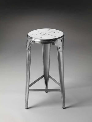 Butler Essex Backless Bar Stool