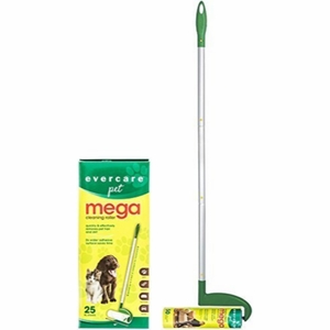 Evercare Pet Mega Cleaning Roller - 3 Feet Extendable Handle