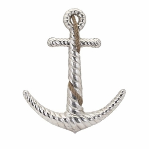 Exquisite Downey Aluminum Anchor by IMAX
