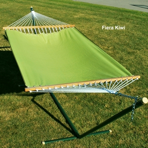 Fiera Kiwi 11' Fabric hammock by Algoma