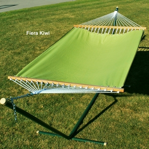 Fiera Kiwi 13 foot fabric hammock by Algoma