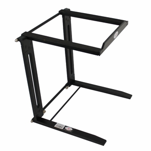 ProX PRX-T-LPS400BFoldable Portable Laptop Stand Black