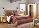 Gold Rush Style Quilt Set, 2-Piece-Twin