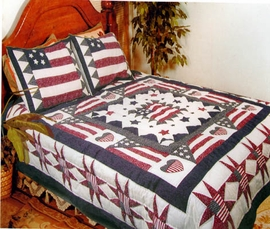 Handmade Queen Size Quilts with Free Shipping at Wildorchidquilts.Net : handmade cotton quilts - Adamdwight.com