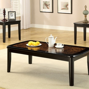 Hartly Transitional 3 PIECE TABLE SET
