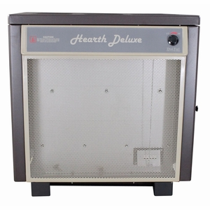 Hearth Deluxe Wood/Coal Stove by US Stove