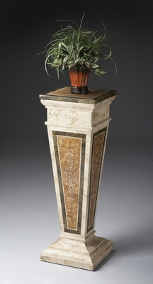 """Heritage Pedestal 41""""H by Butler Specialty"""