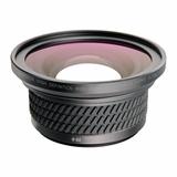 High Definition Wideangle Lens 0.7X packed in display box