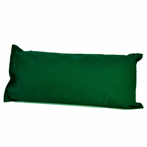 Hunter Green Deluxe Hammock Pillow by Algoma