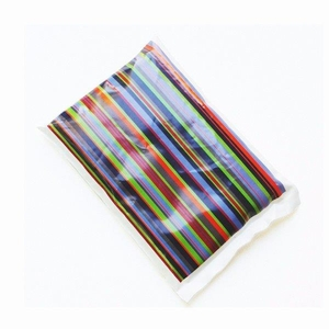 Ice Pack, USA Made with fun Stripe design. Keeps food cool and fresh for hours