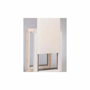 Ideal RWXL Ruff Weather Pet Door