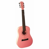 "Indiana 34"" Acoustic Pink"