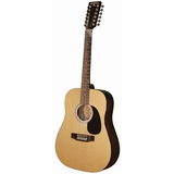 Indiana Scout 12 String Natural