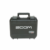 Injection Molded Case for Zoom H6 Recorder with Shotgun Microphone Slot