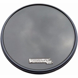 Innovative Percussion CP-1R Practice Pad - Black