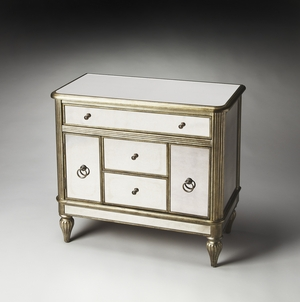 Butler Specialty Console Chest