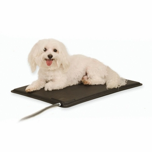 K&H Pet Products KH1000 Lectro-Kennel Heated Pad