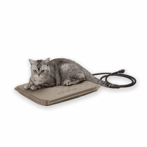 K&H Pet Products KH1070 LectroSoft Heated Outdoor Bed