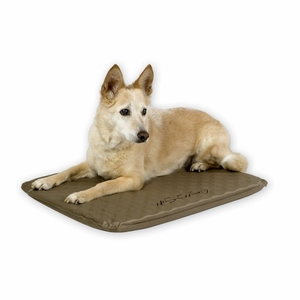 K&H Pet Products KH1080 LectroSoft Heated Outdoor Bed