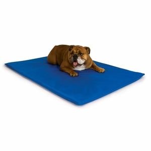 K&H Pet Products KH1780 Cool Bed III Thermoregulating Pet Bed