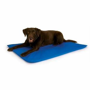 K&H Pet Products KH1790 Cool Bed III Thermoregulating Pet Bed