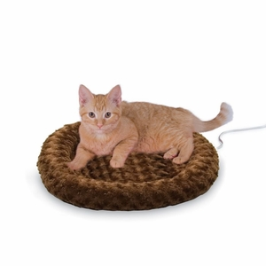 K&H Pet Products KH3601 Thermo-Kitty Fashion Splash Bed
