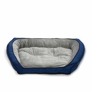 K&H Pet Products KH7322 Bolster Couch Pet Bed