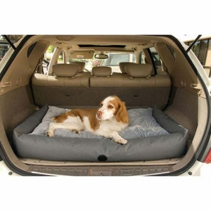 K&H Pet Products KH7612 Travel / SUV Pet Bed