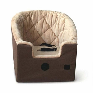 K&H Pet Products KH7622 Bucket Booster Pet Seat