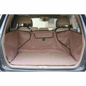 K&H Pet Products KH7866 Quilted Cargo Cover
