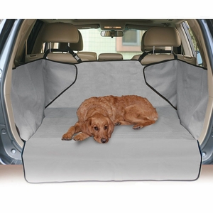 K&H Pet Products KH7878 Economy Cargo Cover
