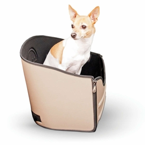 K&H Pet Products Mod Pet Safety Seat