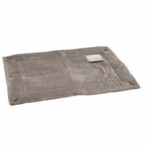 """K&H Pet Products Self-Warming Crate Pad Extra Large Gray 32"""" x 48"""" x 0.5"""""""
