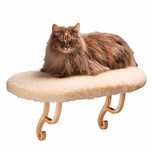 K&H Pet Products Thermo Kitty Sill
