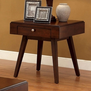 Kinley Midcentury Modern End Table