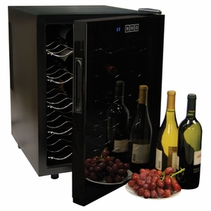 Koolatron 20 Bottle Wine Cellar