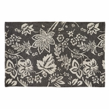 Lilianna Charcoal Rug 20x30 - 20368 by VHC Brands