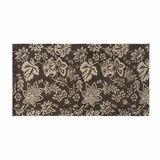 Lilianna Charcoal Rug 27x48 - VHC Brands 20369