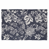 Lilianna Navy Rug 20x30 - 20382 by VHC Brands