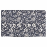 Lilianna Navy Rug 48x72 - 20385 by VHC Brands