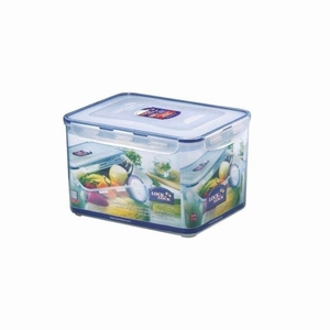 Lock & lock RECT. Tall Food Container 9.0l