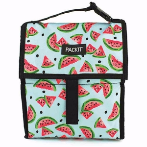Lunch Bag, Watermelon Party